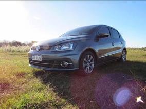 Volkswagen Gol 1.6 Trendline 101cv 2017