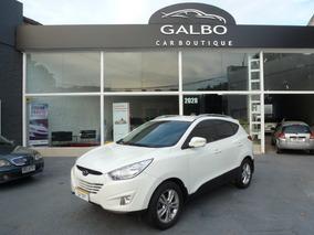 Hyundai Tucson 100% Financiado Galbo Motors.