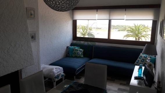 Alquiler 1 Dormitorios - San Rafael, Punta Del Este-ref:4205