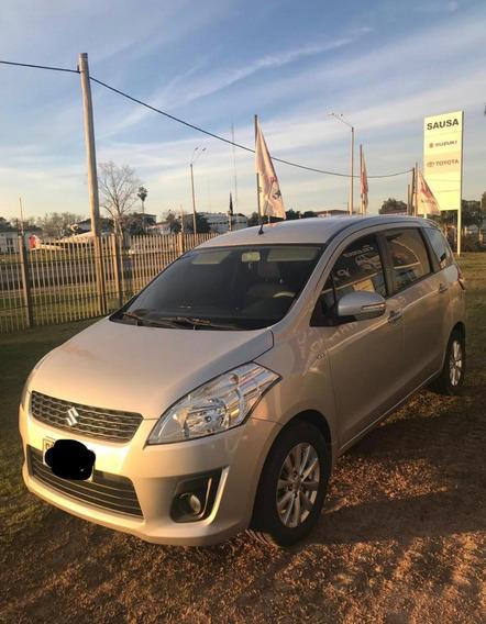 Gran Oportunidad, Nueva Suzuki Ertiga Automática 7 Pasaj