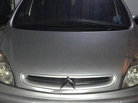 Citroën Picasso Full