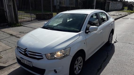 Citroën C-elysée 1.6 Hdi Full