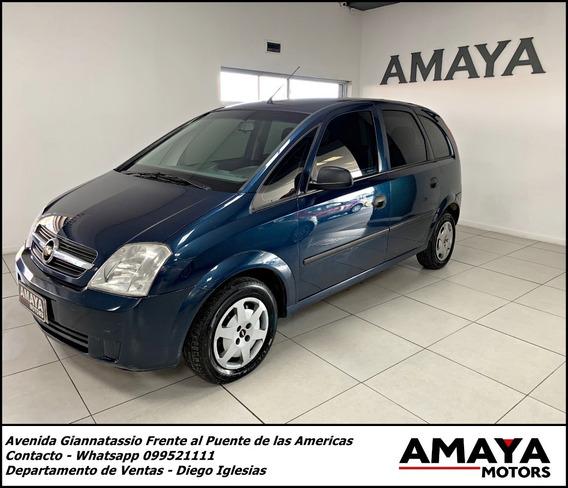 Chevrolet Meriva 1.8 Full Muy Buen Estado !! Amaya Motors