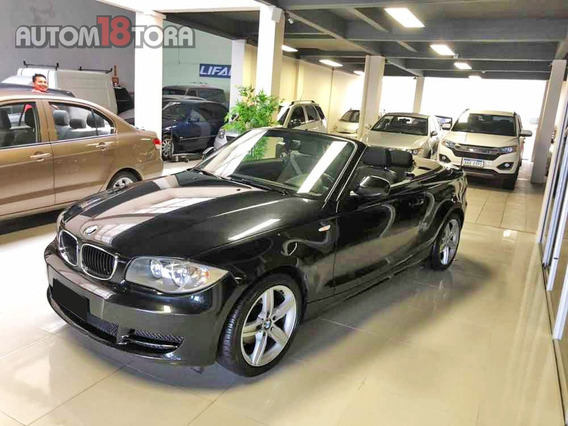 Bmw Serie 1 2.0 120i Coupe Active 156cv 2011