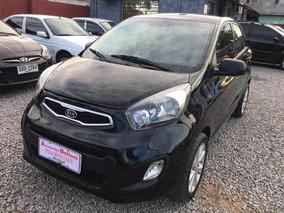 Oportunidad !!! Kia Picanto Full Automático Año 2012 Al Dia