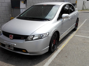 Honda Civic Civic Si 2.0 Mt