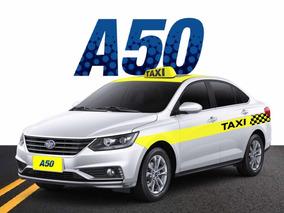 Faw A 50 Taxi