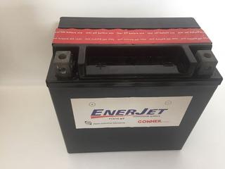 Bateria De Moto Ytx7l-bs 12v 7amp