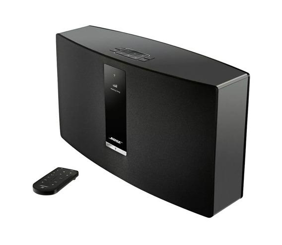 Parlante Bose Soundtouch 30 Wi-fi Bluetooth Smart Aux Usb Ne