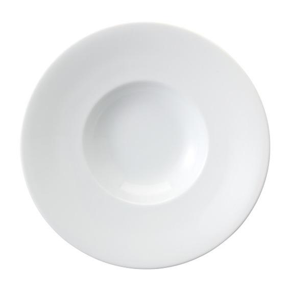 Plato Risotto 27 Cm - 100% Porcelana - Schmidt