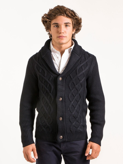 Cardigan Celtic Kevingston - Hombre