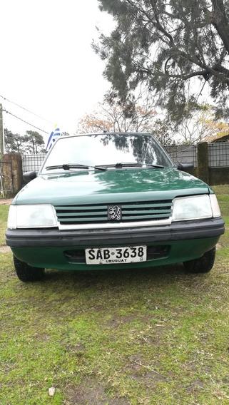 Peugeot 205 1.4 Sx 1994