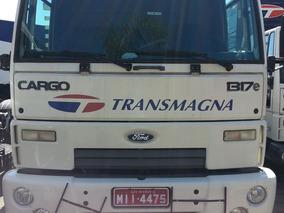 Ford Cargo 1317 E - 2010