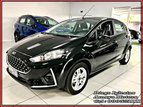 Nuevo Ford Fiesta 2018 En Todas Sus Versiones !! Amaya