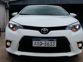 Toyota Corolla 1.8 Le Automatico