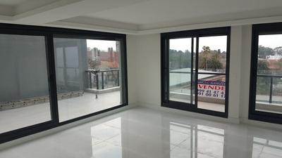 Venta - Apartamento - Puerto Del Buceo - 3 Dormitorios