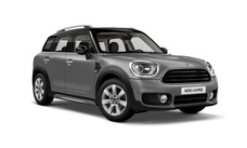 Mini Countryman Cooper 2019