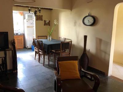 Casa En San Luis A Metros Playa U$s 50.000 Y Facilidadades