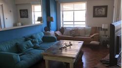 Apto Cordon, 4 Dorm Todos En Suite, 5 Baños, Espectacular !!