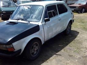 Fiat 147 Nafta ! Anda Bien !