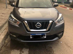 Nissan Kicks Exclusive Automatica