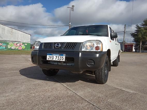 Nissan D22 Frontier