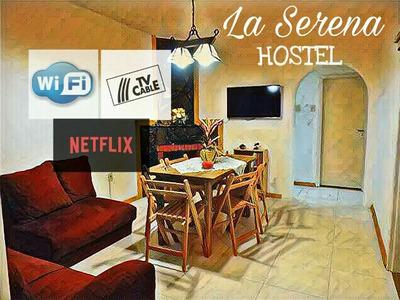 Hostel La Serena Montevideo