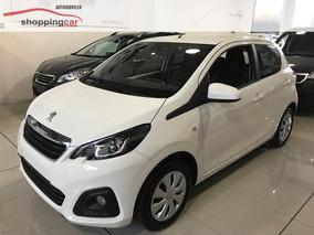 Peugeot 108 Full 2018 0km