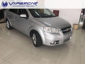 Chevrolet Aveo Lt Ent 2000 Y 48 Cuotas No Se Lo Pierda! 2010