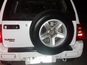 Chevrolet Traker 4×4 Full Dies