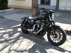 Harley Davidson Iron 1200 ,10000 Dolares Y Cuotas