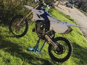Yamaha Yz 125 Yz125