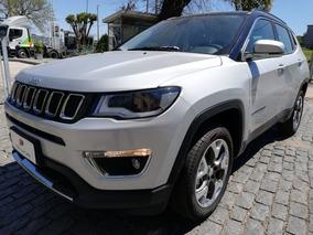 Jeep Compass 2.4 Limited 2018, Automático