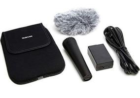 Kit De Accesorios De Grabadoras Tascam Dr-series
