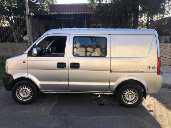 Dfsk Rural Cargo Van