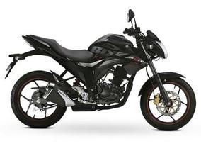 Suzuki Gixxer 150 Consultar Contado 12 Ctas $ 5.740 Motoroma