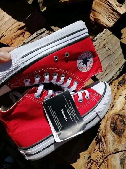 Botas Y Zapatos Comverse Originales Talle 34 Al 40