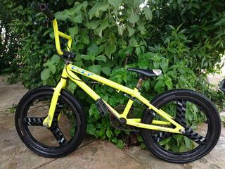 Bicicleta Gt Bmx Modelo Air