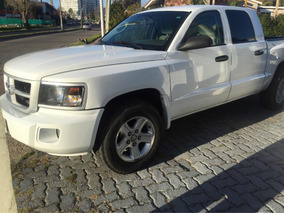 Dodge Dakota Slt Crew Cab 4x4 At 2012