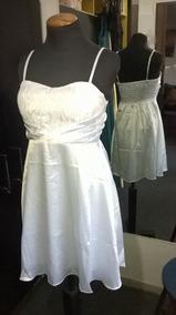 461102840b Vestido Novia Civil - Vestidos de Mujer en Mercado Libre Uruguay