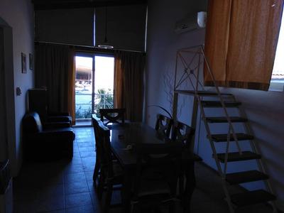 Villa Carlos Paz, Dpto En Alquiler, B° La Quinta