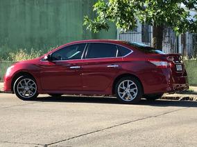Nissan Sentra Sr Extra Full Inmaculado