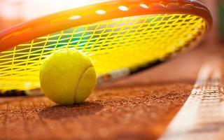 Encordados Para Raquetas De Tenis