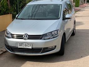 Volkswagen Sharan 2.0 Highline Tsi 200cv Dsg