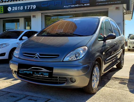 Citroën Xsara Picasso 2.0 Exclusive Financio Permuto