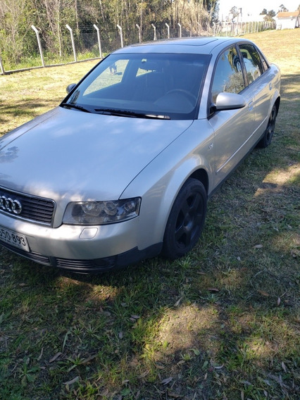 Audi A4 1.9 Tdi Luxury 2002