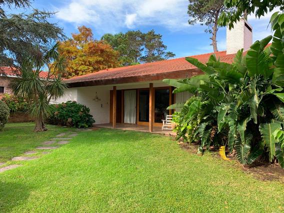 Alquilo Anual Casa 4 Dormitorios P.16 A Dos De La Playa