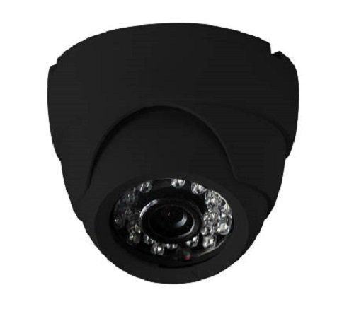 Camara Domo Ipower Security Sccame0015 Indoor Outdoor