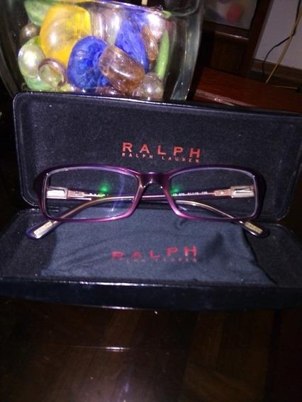 Armazón Lentes Ralph Lauren Dama