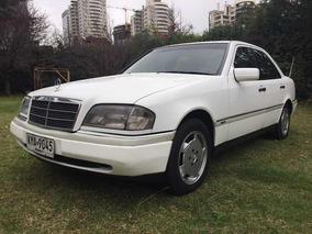 Mercedes-benz C220 Permuto + U$5.000